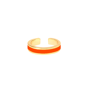 Bague Bangle Up - Bangle Mandarine