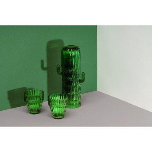 Set de verres Cactus Saguaro   DOIY - 55 €