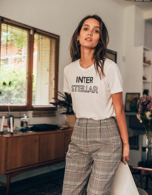 T-shirt Interstellar Yuka - 39€