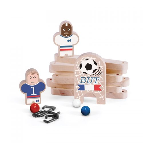 Rouletabille Football club - Les Jouets Libres - 33 €
