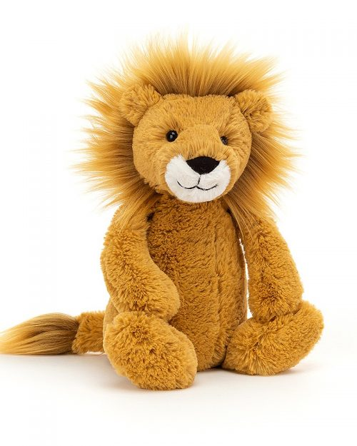 Peluche Lion - Jellycat - 25 €
